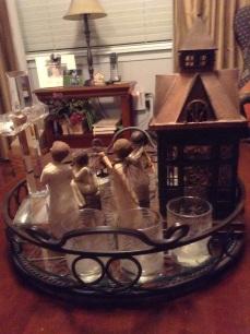 Hark! The Herald Angels sing!!!